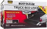Rust-Oleum Professional Grade Truck Bed Liner Kit (286791)