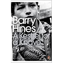 Amazon barry hines books biography blog audiobooks kindle a kestrel for a knave penguin modern classics by barry hines 2000 05 25 fandeluxe Images