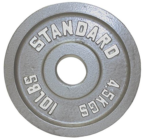 Troy-Barbell-Gray-Olympic-Weight-Plate