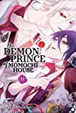 The Demon Prince of Momochi House, Vol. 11