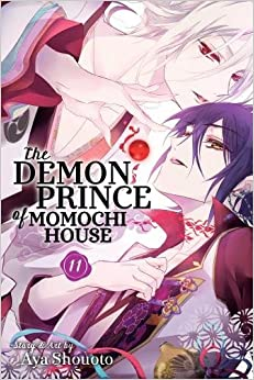 Descargar Con Mejortorrent The Demon Prince Of Momochi House, Vol. 11 Torrent PDF