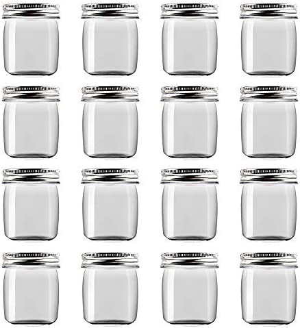 Novelinks Ounce Clear Plastic Containers product image
