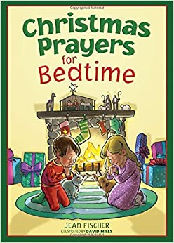 Christmas Prayers For Bedtime