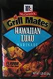 McCormick Grill Mates Hawaiian Luau Marinade - 1.25 Oz (6-Pack)