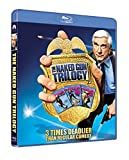 The Naked Gun Trilogy - 3-Disc Set ( The Naked Gun: From the Files of Police Squad! / The Naked Gun 2½: The Smell of Fear / Naked Gun 33 1/3: The Final Insu [ Blu-Ray, Reg.A/B/C Import - Netherlands ]