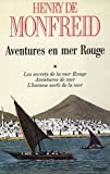 img - for Aventures en mer Rouge book / textbook / text book