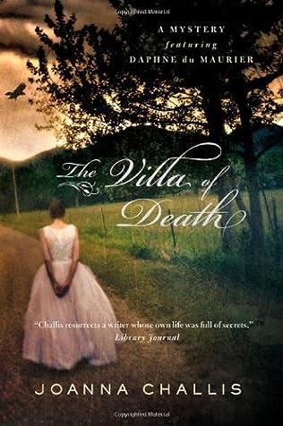 book cover of The Villa of Death