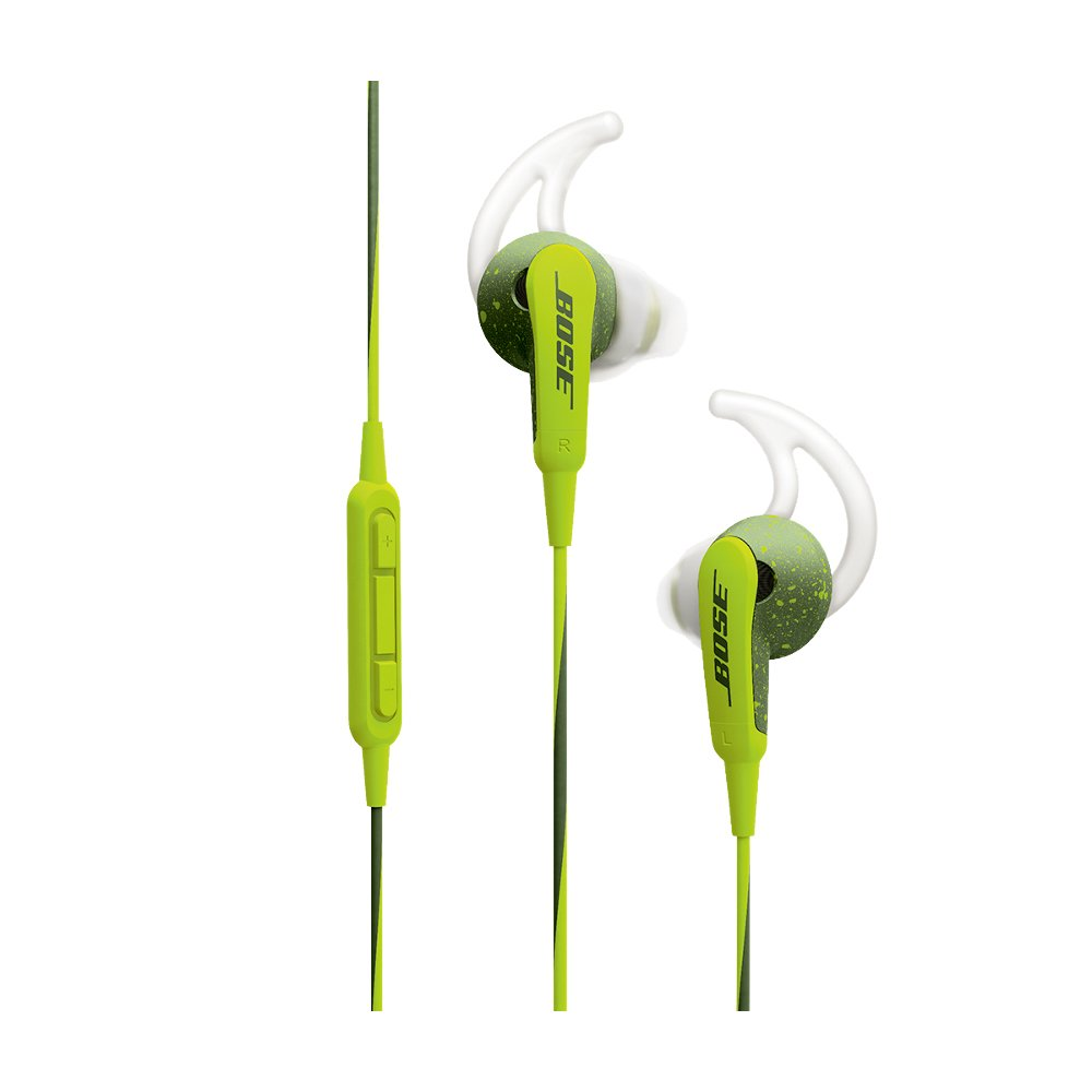 Bose SoundSport in-ear headphones - Apple devices