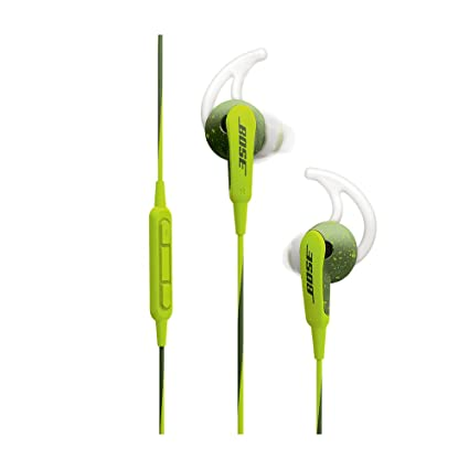 1fe8598ca32 Amazon.com: Bose SoundSport in-ear headphones - Apple devices ...