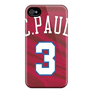 Iphone 6 PqR9695teyX Provide Private Custom High-definition Los Angeles Clippers Image Protector Hard Cell-phone Case -PhilHolmes