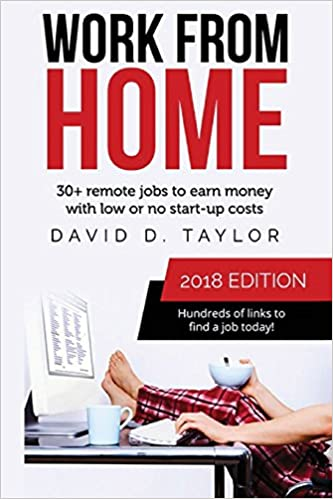 Jobs to start from home