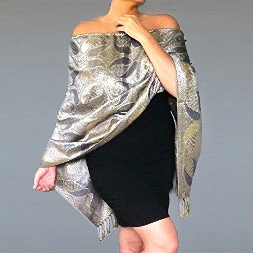 lurex dresses - 9