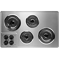 Frigidaire FFEC3205LS Electric 32 inch Stainless Steel Cooktop