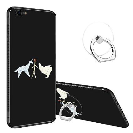 coque iphone 6 plus origami
