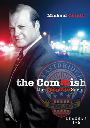 The Commish: The Complete Series by DIGITAL1STOP