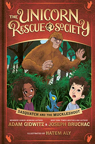 Sasquatch and the Muckleshoot (T...