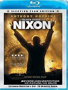 Nixon: The Election Year Edition  [Blu-ray]  [Importado]