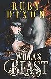 Willa's Beast: A SciFi Alien Romance (Icehome)
