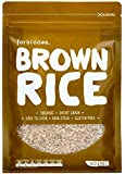 Forbidden Foods Brown Rice Organic,500g