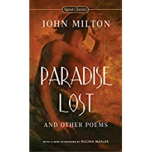 Paradise Lost and Other Poems