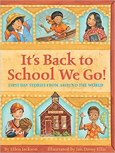 Image result for it's back to school we go