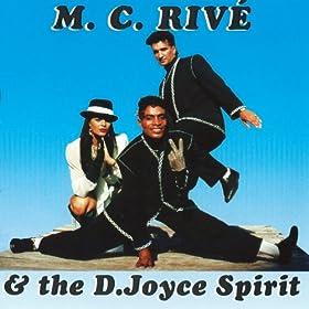 M.C. Rive - Ye Very Body