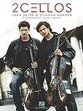 2 Cellos: Noten für Cello (2) (Cello Recorded Version)