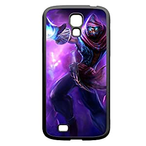 Malzahar-005 League of Legends LoL For Case HTC One M8 Cover Hard Black