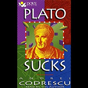 Plato Sucks Audiobook