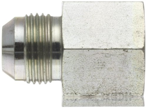 Eaton Aeroquip 2022-12-12S Female Connector, Male 37 Degree