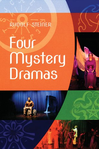 Four Mystery Dramas (The Collected Works of Rudolf Steiner)
