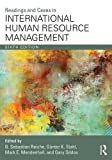 img - for Readings and Cases in International Human Resource Management (2016-11-09) book / textbook / text book