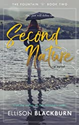 Second Nature (The Fountain #2)