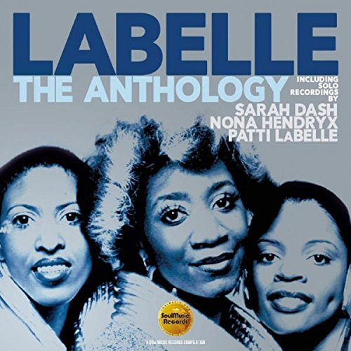 LaBelle-The Anthology-(SMCR 5158D)-REMASTERED-2CD-FLAC-2017-WRE Download