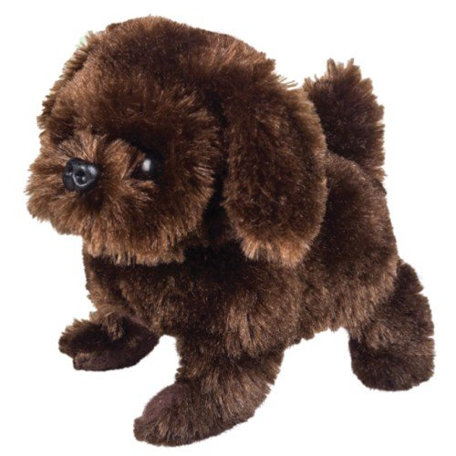 Battery Operated Plush Pete the Pedigree by (Cheap Plush Toys)