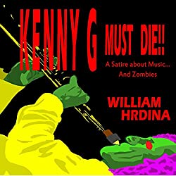 Kenny G Must Die!!