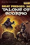 Talons of Scorpio, Alan Burt Akers, 0879978864