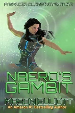 book cover of Naero\'s Gambit