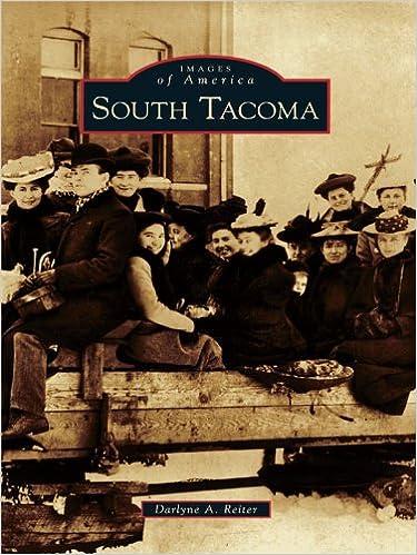 Téléchargement gratuit de livres Web South Tacoma in French PDF