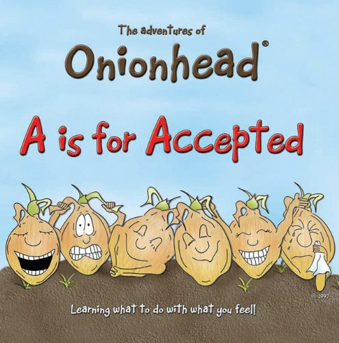 Download A Is for Accepted (The Adventures of Onionhead) pdf