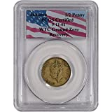 """Jamaica Half Penny 1/2P - Random DateCertified PCGS - 9/11/01 World Trade Center Ground Zero RecoveryWhen purchasing """"Random Dates"""" you can expect to receive dates and types of our choice, depending upon current stock on hand.The """"Stock Images"""" us..."""