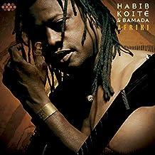 HABIB KOITE & BAMADA - AFRIKI