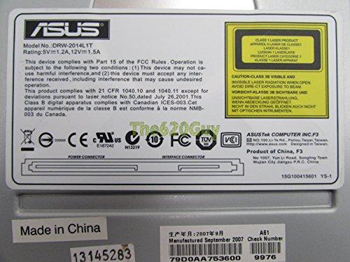 Asus DRW-2014L1T DVD/CD Writer