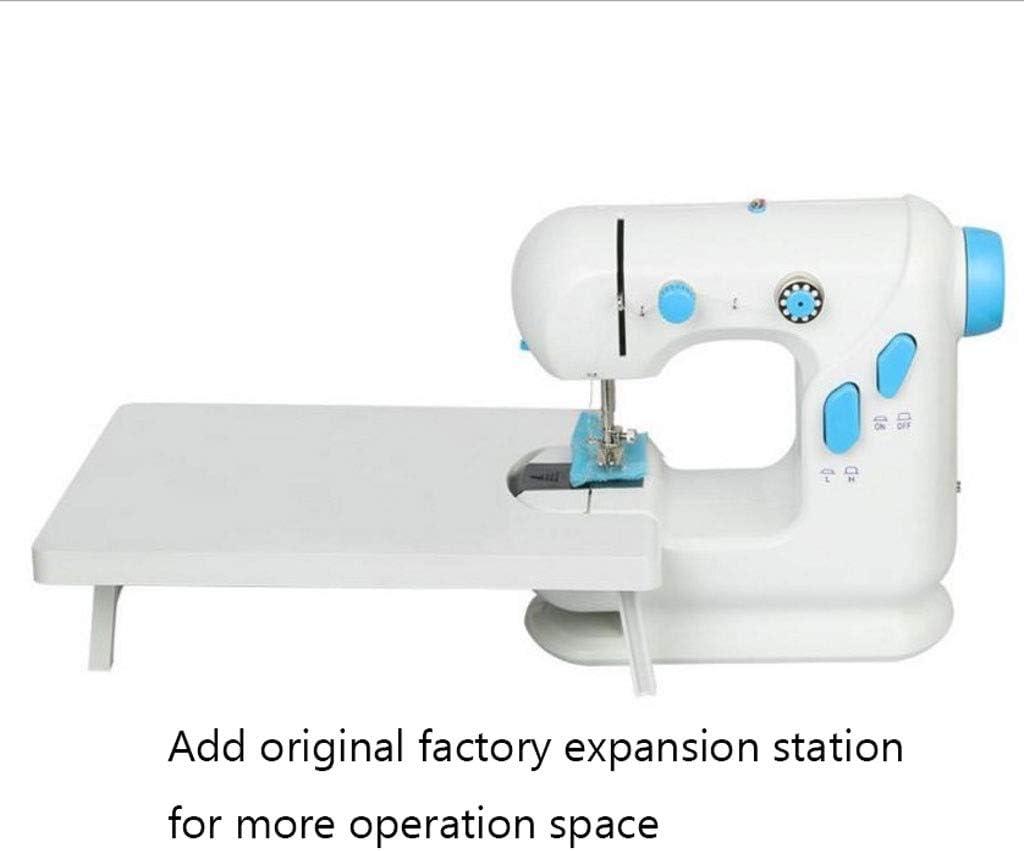 AILI Máquinas de Coser Mini máquinas de Coser eléctricas ...
