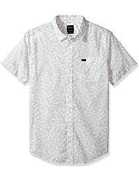 Men's Cleta Short Sleeve Woven Shirt