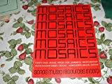 img - for Mosaics Thirty-Two Piano Pieces For Learning Musicianship Musicianship Series/ Book I book / textbook / text book