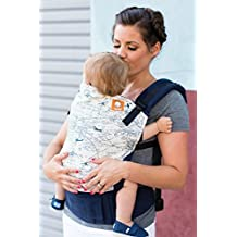 Tula Ergonomic Carrier - Navigator - Toddler by Baby Tula