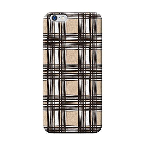 Benjamins - Hot Fabric iPhone 6 / 6s (Tartan)