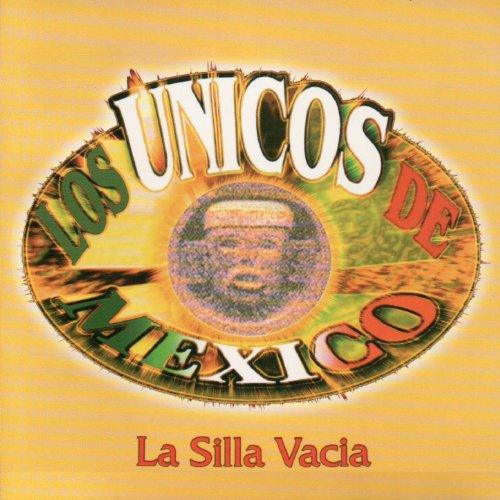 La silla vacia by los unicos de mexico on amazon music - La silla vacia ...