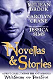 Novellas & Stories: Wild & Steamy and Fire & Frost